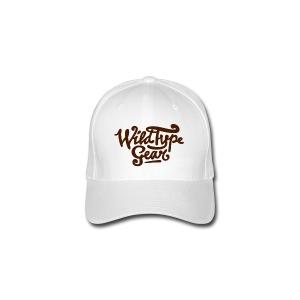 WTG cap - Flexfit Baseball Cap