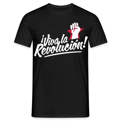 Viva la... - Koszulka męska