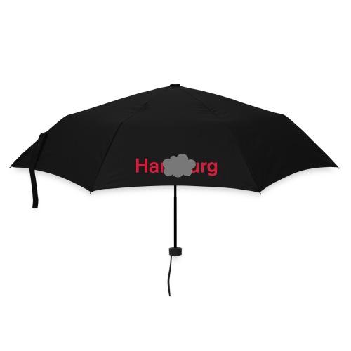 Regenschirm HaXXXrg - Regenschirm (klein)
