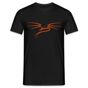 Koszulka LittleDragon - Koszulka męska