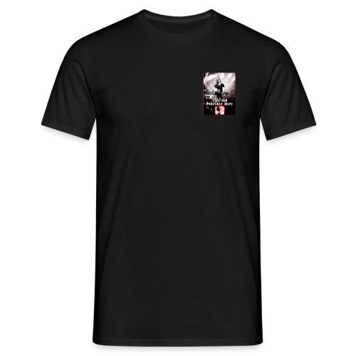 Fabrizio Moro T-Shirt 1 Eco - Maglietta da uomo