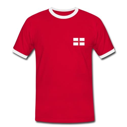 England - Men's Ringer Shirt