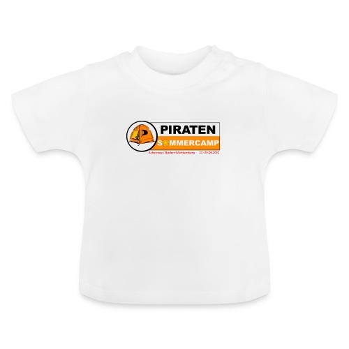#scbw10 Babyshirt - Baby T-Shirt