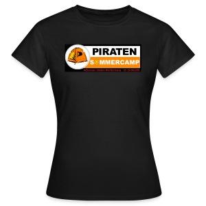 #scbw10 Ladies Shirt Classic - Frauen T-Shirt