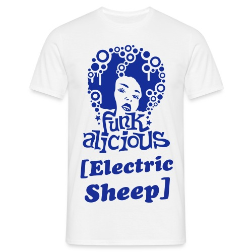 Funk alicious - T-shirt Homme