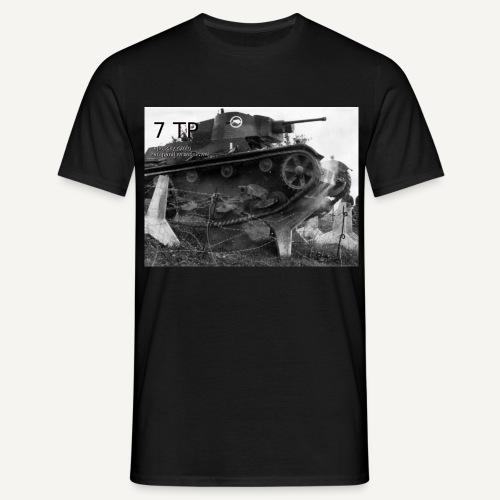 7 TP - Koszulka męska