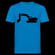 T-Shirts ~ Männer Bio-T-Shirt ~ Shirt