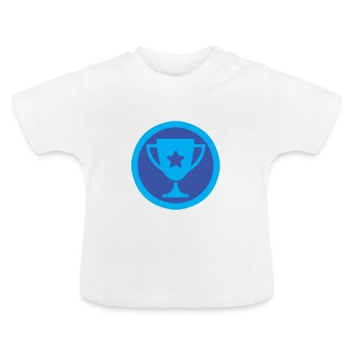 Beker Tamelijk newbie kids - Baby T-shirt