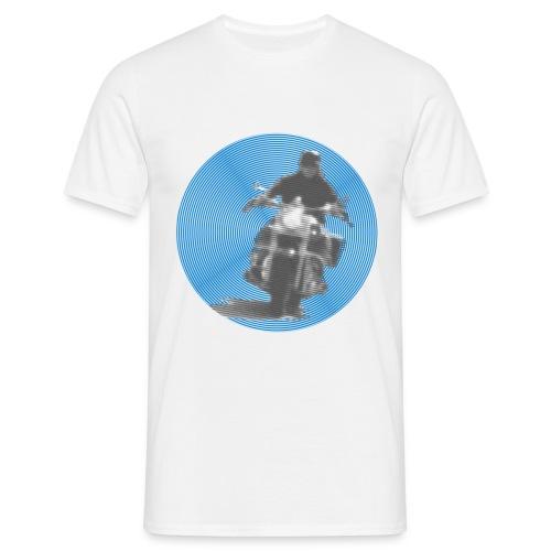 T-shirt - MC - T-shirt herr