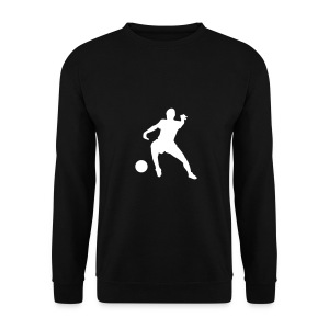 FOOTBALL Sweatshirt - Männer Pullover