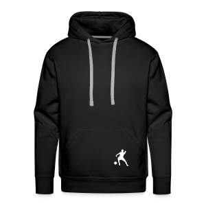 FOOTBALL Sweat - Männer Premium Hoodie