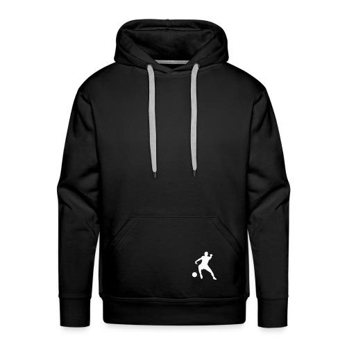 FOOTBALL Sweat - Männer Premium Hoodie