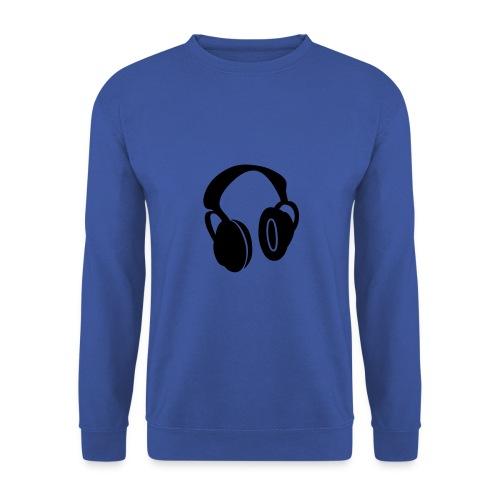 SOUND Sweatshirt - Männer Pullover