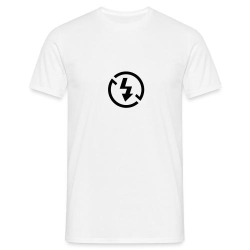 Fotografen T-Shirt No-Flash - Männer T-Shirt