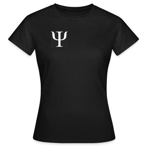 psi - T-shirt Femme