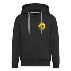Hooded Jacket small LW - Men's Premium Hooded Jacket