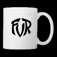 Tassen & Zubehör ~ Tasse ~ FVR-Tasse