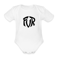 Baby Bodys ~ Baby Kurzarm-Body ~ FVR-Baby