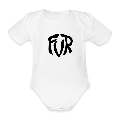FVR-Baby Body - Baby Bio-Kurzarm-Body