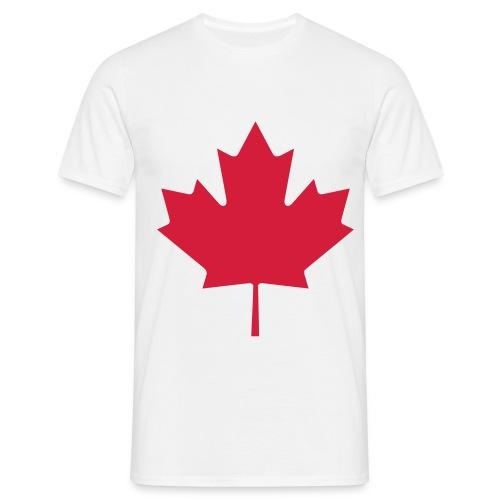 Canada 4 - Männer T-Shirt