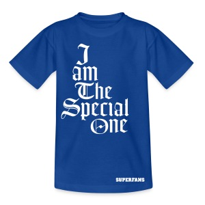 I Am the Special One - Kids T-Shirt - Teenage T-shirt