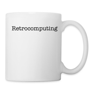 Tazza Retrocomputing - Tazza