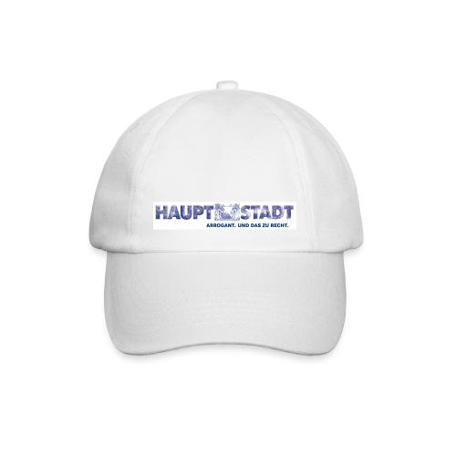 Cap Hauptstadt - Baseballkappe