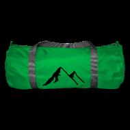 Taschen & Rucksäcke ~ Sporttasche ~ GumpenHupfa Original