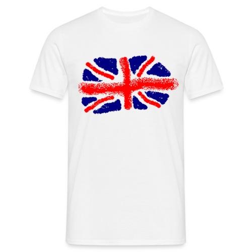 uniun jack - T-shirt Homme
