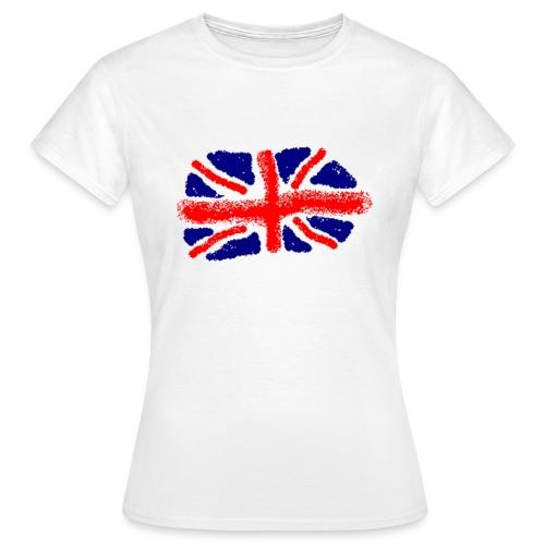 uniun jack - T-shirt Femme