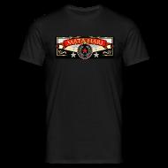 T-Shirts ~ Männer T-Shirt ~ Mata Hari Stern