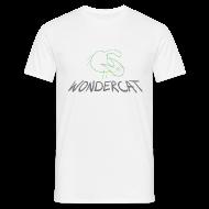 T-Shirts ~ Men's T-Shirt ~ Wonder Cat