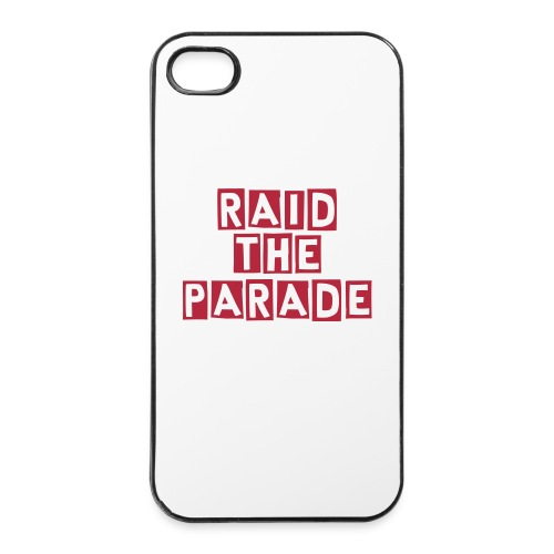 RtP iPhone 4/4S Case - iPhone 4/4s Hard Case