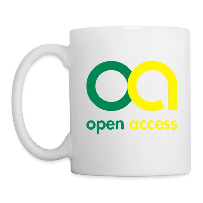 open-access.net-Tasse