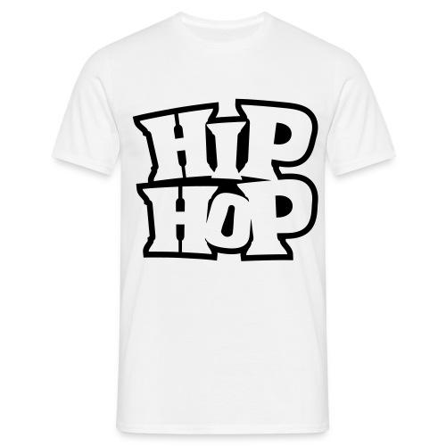 HIP HOP - Männer T-Shirt