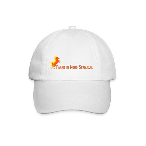 Cap Paard in Nood Spanje - Baseballcap