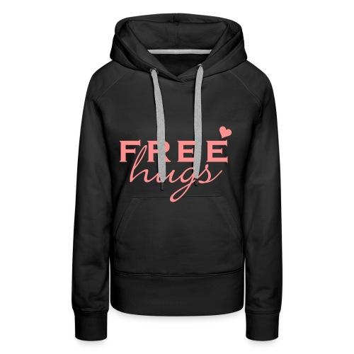 @RandomPraatjes - Vrouwen Premium hoodie