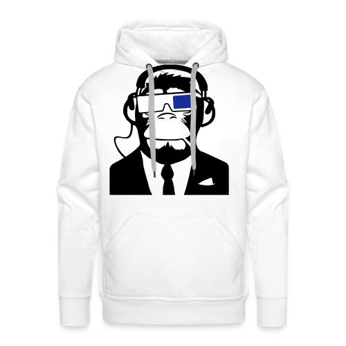 @RandomPraatjes - Mannen Premium hoodie