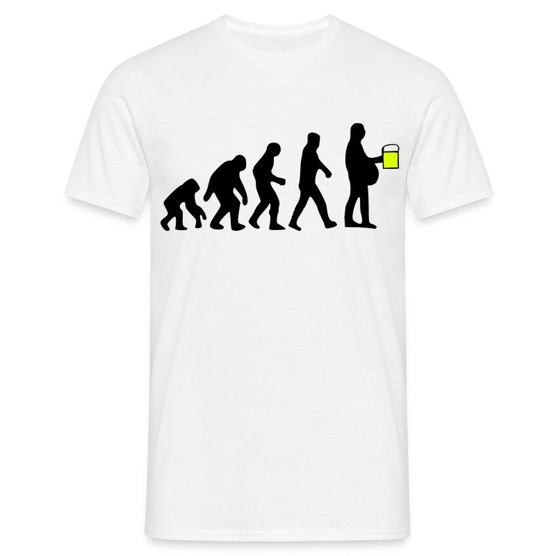 95ers Böhm Fan Shirt - Männer T-Shirt