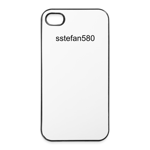 sstefan580- iPhone Cover // iPhone 4/ 4S - iPhone 4/4s Hard Case