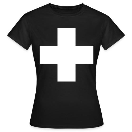 Croix Suisse - Women's T-Shirt
