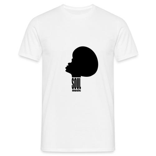SOULAW Music - Men's T-Shirt