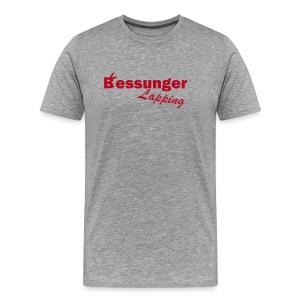 Bessunger Lapping - Männer Premium T-Shirt