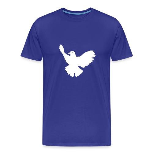 peace t-shirt - Männer Premium T-Shirt