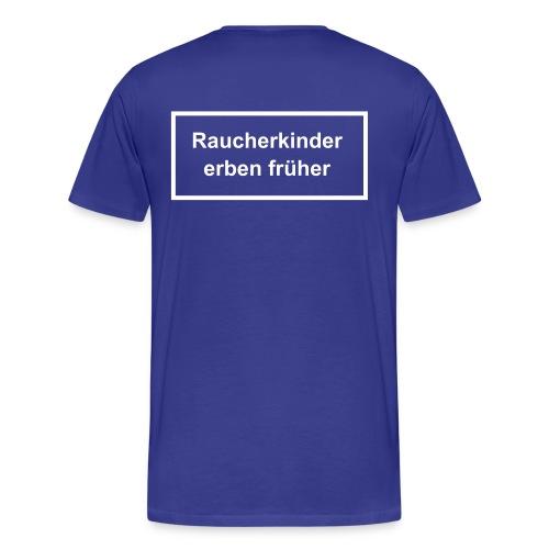 T-Shirt GagaHGG - Männer Premium T-Shirt
