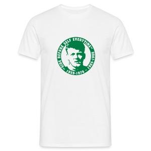 BREMNER - SIDE BEFORE SELF EVERYTIME - Men's T-Shirt