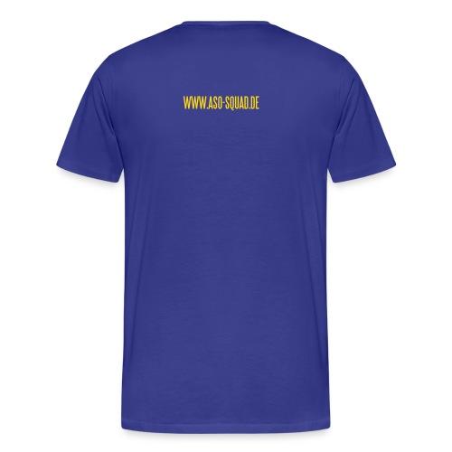 Hooah! Classic - Männer Premium T-Shirt