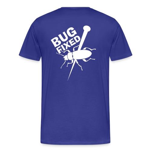 Bugfix - Männer Premium T-Shirt