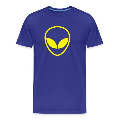 Alien norm 1 - Männer Premium T-Shirt