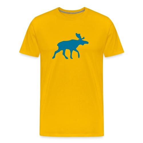 Alter Schwede!!! :) - Männer Premium T-Shirt